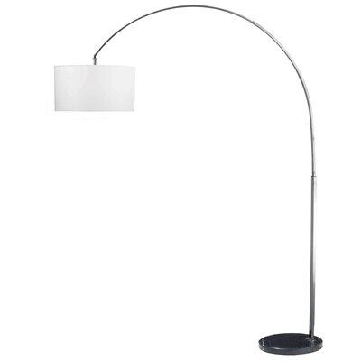 Wildon Home ® Bolen 1  Light Arc Lamp