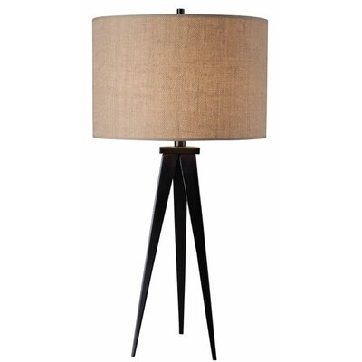 Kenroy Home Foster 1 Light Table Lamp