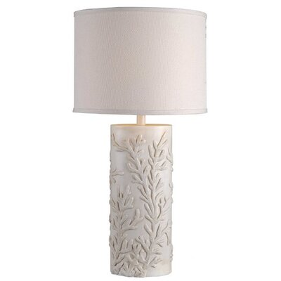 Kenroy Home Reef 1 Light Table Lamp