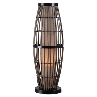 Kenroy Home Outdoor Biscayne 1 Light Table Lamp