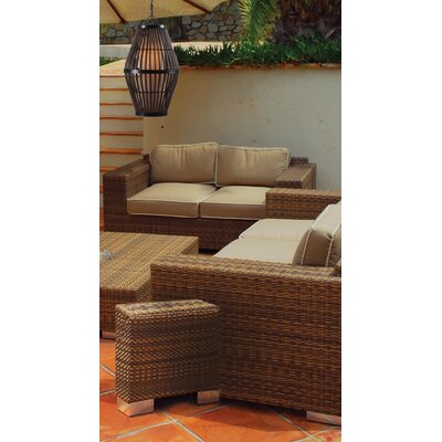 Wildon Home ® Biscayne 1 Light Outdoor Pendant