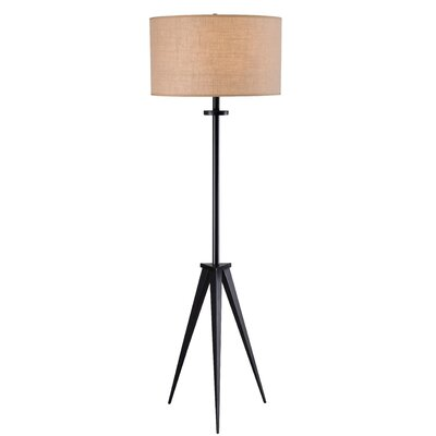 Wildon Home ® Foster Floor Lamp