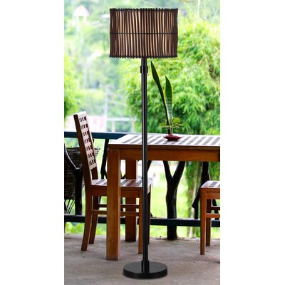 Wildon Home ® Grove Outdoor Floor Lamp