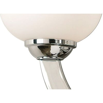 Kenroy Home Nova 4 Light Chandelier
