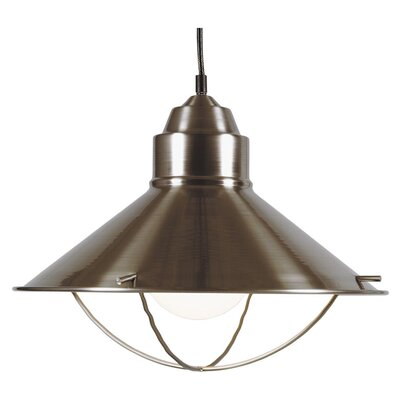 Harbour 1 Light Pendant
