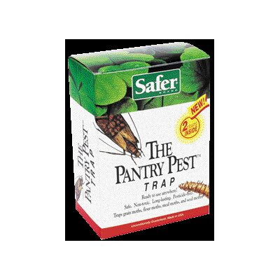 Woodstream Surfire Pantry Pest Trap