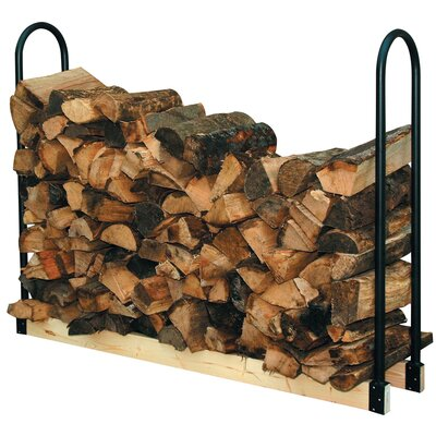 Adj Length Log Rack