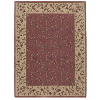 Somerset Light Rose Rug