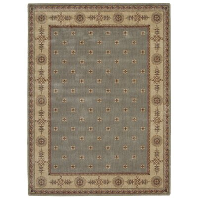 Somerset Green Rug