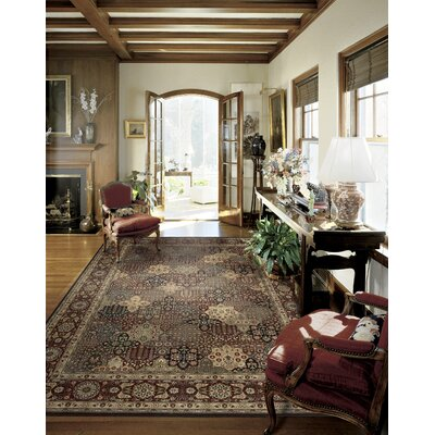 Nourison Cambridge Multi Rug