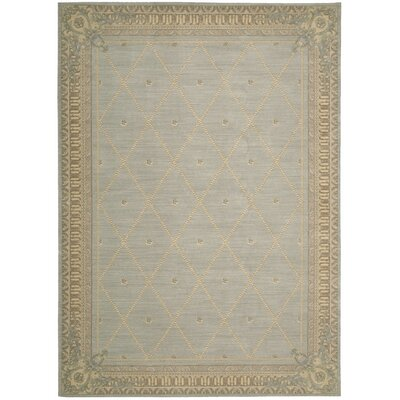 Nourison Ashton House Surf Rug