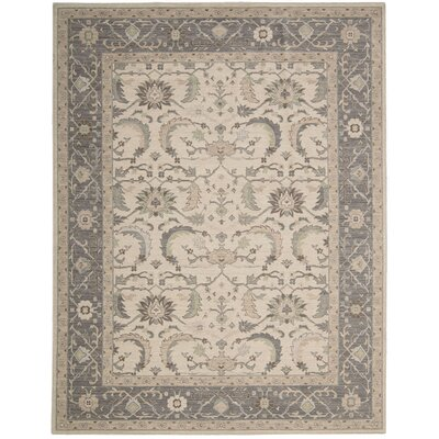 Nourison New Horizons Ashwood Rug