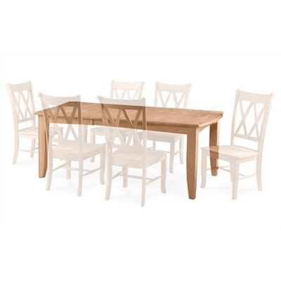 International Concepts 7 Piece Dining Set