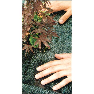 Dewitt 3' x 100' Weed Barrier 4.1oz. Fabric