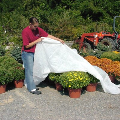 3 oz. 3' x 250' Thermal Blanket in White