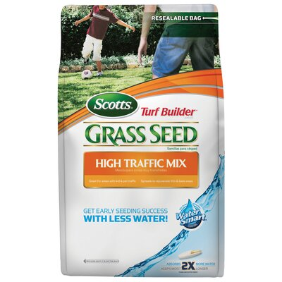 Ortho Turf Builder High Traffic Mix (7 lbs)