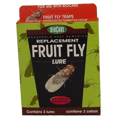 Springstar BioCare™ Fruit Fly Lure (Set of 3)