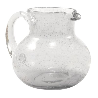 Iris Pitcher in Clear