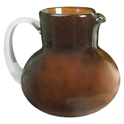 Iris Pitcher in Brown