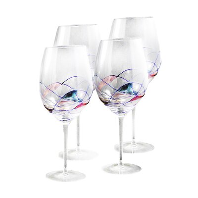 Helios Goblet (Set of 4)
