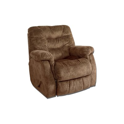 Astro Matching Chaise Recliner