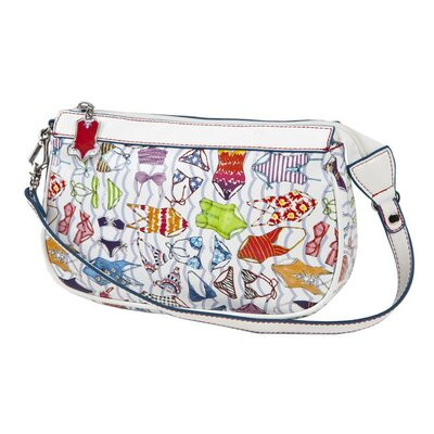 Sydney Love Sunny Days Travel Aid Shoulder Bag