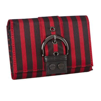 Sydney Love Stripe Wallet
