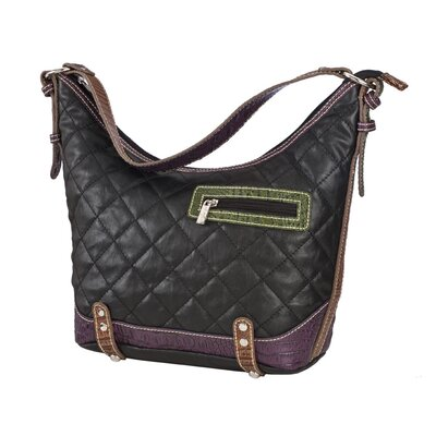 Sydney Love Quilted Hobo