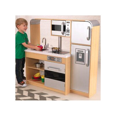 KidKraft Ultimate Chef's Kitchen