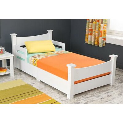 Addison Convertible Toddler Bedroom Collection