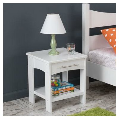 KidKraft Addison 1 Drawer Nightstand