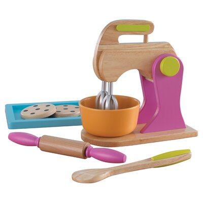 KidKraft 6 Piece Bright Baking Set
