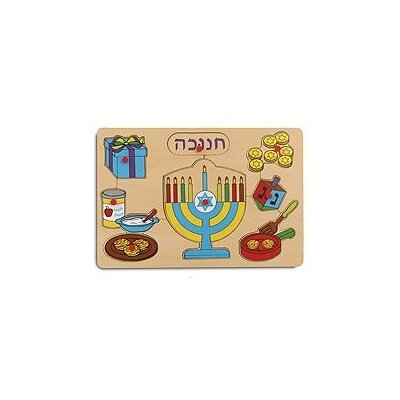 KidKraft Holiday Puzzles