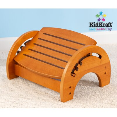 KidKraft Adjustable Stool for Nursing