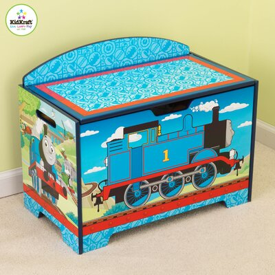 KidKraft Thomas and Friends Toy Box