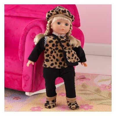 """KidKraft Sarah 18"""" Doll"""