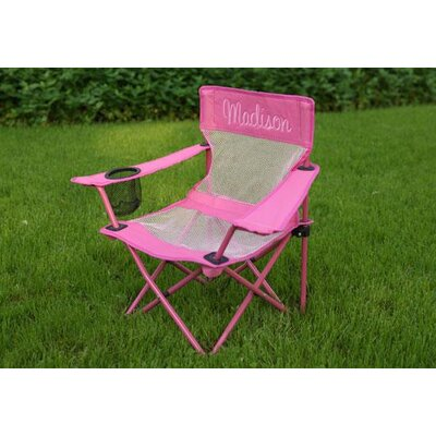 KidKraft Personalized Kid's Beach Chair