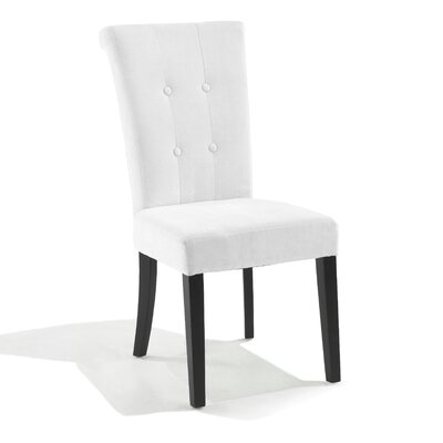 Armen Living Urbanity Tuxford Parsons Chairs (Set of 2)