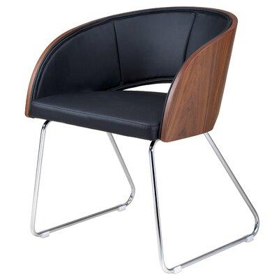 Armen Living Modern Club Chair