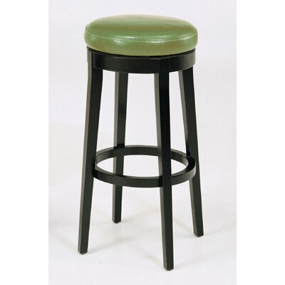 Backless Swivel Barstool