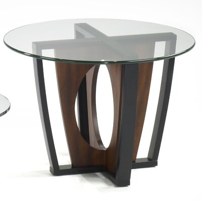 Armen Living Urbanity Decca End Table