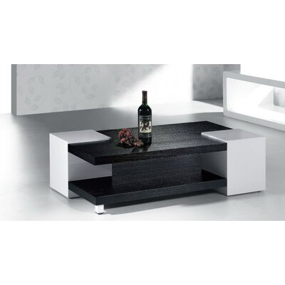 Armen Living Centrex Coffee Table