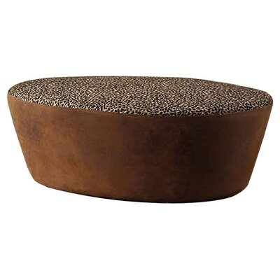 Armen Living Hostess Ottoman