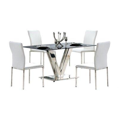 Armen Living Vengo Dining Table