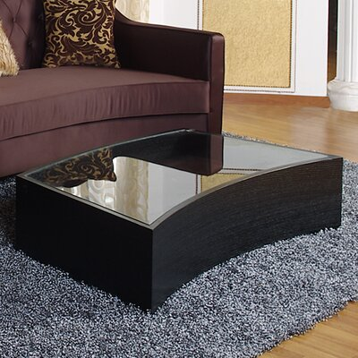Armen Living Portico Coffee Table