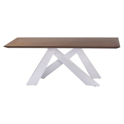 Armen Living Matrix Dining Table