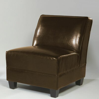Urbanity Canyon Leather Chair