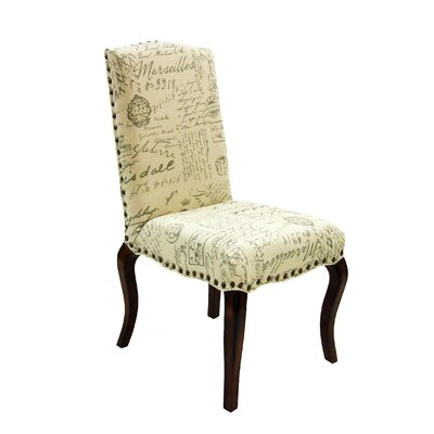 Madeleine Vintage Side Chair (Set of 2)