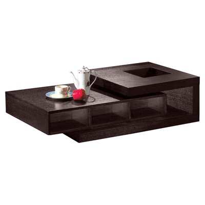 Armen Living Geometric Coffee Table