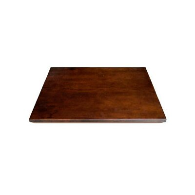 "Ronbow Contempo 19"" Wood Vanity Top"